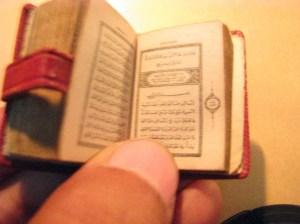 Pengaruh Al-qur'an bagi Tubuh